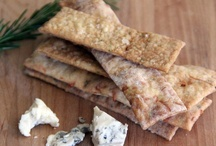 Homemade Crackers / by Gold Medal Flour