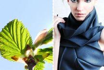 Sustainable... fashion, design...