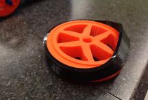 3D Printing / Fun stuff related to 3D printing and fabrication.
