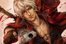 Devil May Cry / Anime e Game