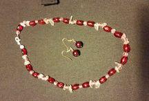 Smycken / eget pyssel och hantverk