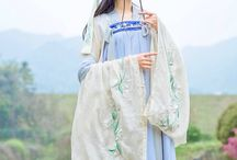 Chinese Traditional cloting special style