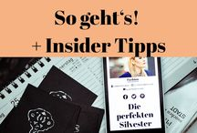 Blogger/in Tipps