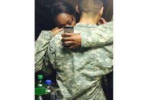 Casais Militares