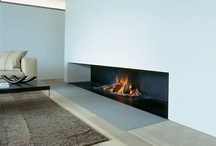 şömine / fireplace