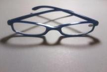 Fashionable Frames - Readers & Sunglasses / by Angela Moran Bustamante