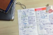 PLANNERS // Hobonichi Weeks