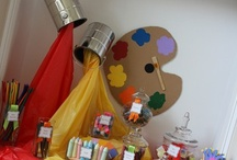 ideias para festa decorar