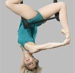 Dance / by Eve Rothacker
