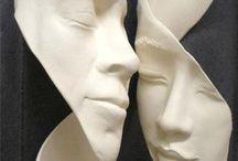 Statue Design / Heykel Tasarim