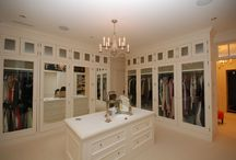 Build Your Dream Closet / Everyone dreams of having the perfect, organized closet.
