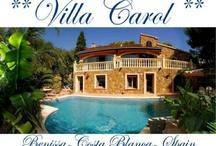 Villa Carol in Benissa