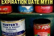 canned food expired dates