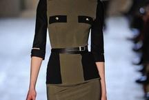 Fashion nieuws / by Marjolein de Zwart
