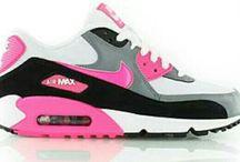 Mijn nieuwe schoenen