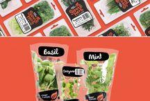vege packaging