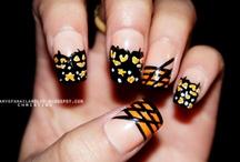 Nail Art / by Stephanie Ochoa