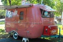 Camper I want - Let's go Glamping! / by Dugg Andros