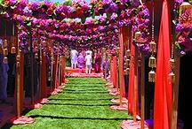 Wedding Bells✨ / by Maanasa Manchikanti