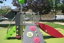 Zjeżdżalnie dla dzieci / Więcej informacji znajdziecie Państwo na: http://www.ludoparc.pl/oferta.html,14