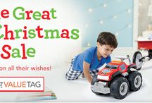 valueTag Offers for Toysrus Shoppers / More saving while shopping with ValueTag app from Toysrus