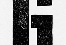 Woodcut / Linocut.