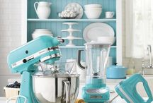 Love it, want it, kitchen Aid<3