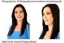 Bridal Trials & makeup