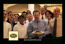 New Boca Center commercial