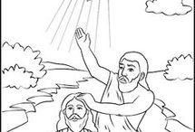 Bible - příběhy