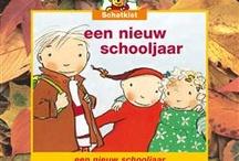 Schatkist - Herfst - Een nieuw schooljaar