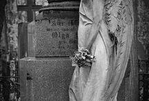 Cemetery addiction