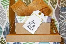 idées cadeaux / Idées cadeaux