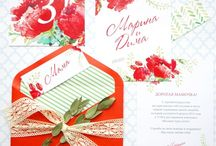 ♡wedding invitations♡