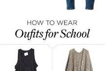 Outfit každodenný