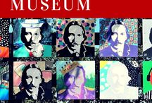 The Robert Louis Stevenson Museum