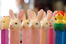Coleccionando PEZ ☆ / Los caramelos PEZ para coleccionar