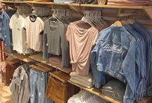 Ideas colocación de ropa