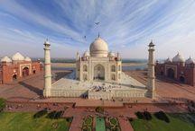 Inde - Delhi / Agra -Jaisalmer - Rajasthan - Jaipur - Holkata