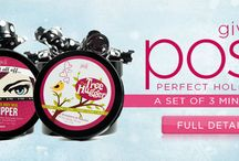 Perfectly Posh / by Kirsten Kirby-Jewell