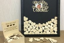 Personalized Guest Book With Your Photo