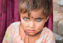 The Eyes of the Rajasthan