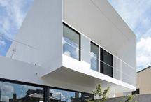 architecture / facade treatment
