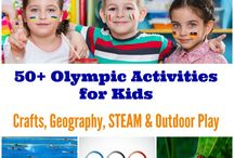 Olympics for Kids