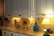 Kitchen Remodel / by Angie Porter