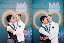 Same Sex Weddings & Ideas
