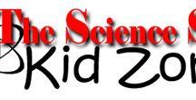 Science (Education) / by Kristen Nicholas