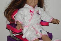 AG doll care / by Bernadene Carter