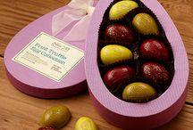 Chocolate Gifts for Easter / Spring chocolate favorites great for gifts for friends, family or just because. Ohh and don't forget your Easter chocolates