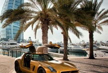 Dubai  / Everything you wanted to know about Dubai